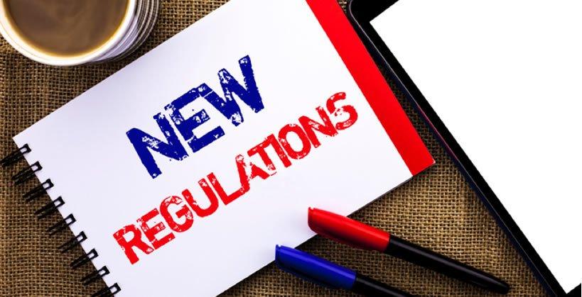 Enforcement of Social Insurance Regulations as from 13 September 2021