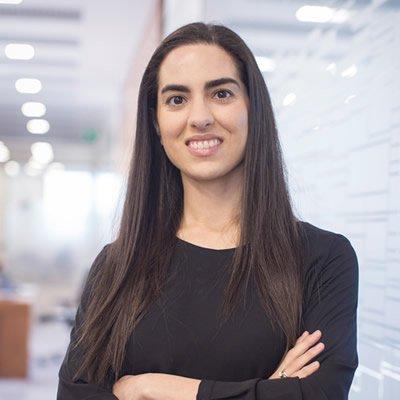 Christina Foradari