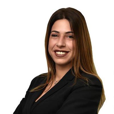 Marina Andreou